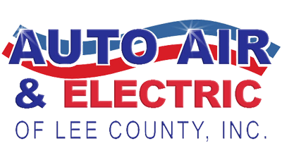 Auto Air & Electric of Lee County Inc